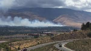 Wildfire Near Reno by Woodchuck Fire U0027we Dodged A Bullet U0027