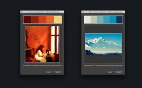 Color Scheme Picker by Spectrum U2014 App For Designing Color Schemes