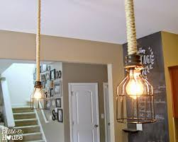 Diy Hanging Light Fixtures Lighting Unbelievabledustrial Farmhouse Lighting Photos Concept