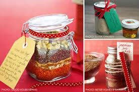 gifts of food food gifts in a jar at home with vallee