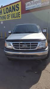 Ford F150 Truck 2002 - truck title loans approved gallery phoenix title loans