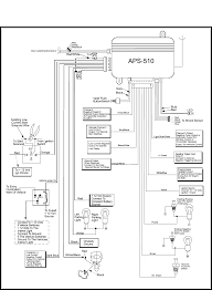 alarm wiring diagram dodge durango 98 diagrams car installation