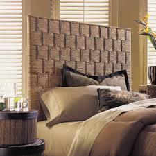 buy rattan weave panel headboard size full