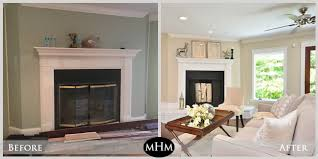 home design before and after portfolio