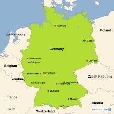 France On A Map by Germany Vacations With Airfare Trip To Germany From Go Today