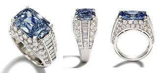 bvlgari man rings images Most expensive engagement ring in the world bvlgari blue jpg