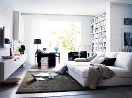 Ikea Living Room Home Design Ideas - Ikea living room decorating ideas
