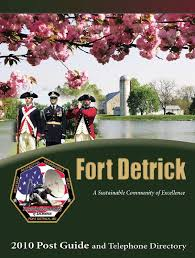 fort detrick guide by dcmilitary com issuu