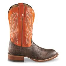 tony lama men u0027s omaha round toe western boots 700890 cowboy