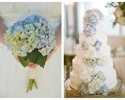 Hydrangea Wedding Blue Hydrangea Wedding Flowers On Wedding Flowers With 1000 Ideas
