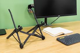 laptop riser for desk the best laptop stands reviews by wirecutter a new york times company