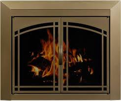 ebay fireplace doors 28 images fireplace screens with doors
