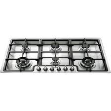 Westinghouse 5 Burner Gas Cooktop Gas Cooktops The Good Guys