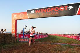 2017 wingfoot xc classic sees top state national performances for