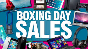 the best australian boxing day sales and deals 2016 techradar