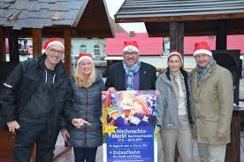 Bad Oeynhausen Veranstaltungen Weihnachtszauber In Bad Oeynhausen Ab 27 November Mit Eisbahn