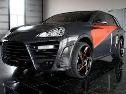 Porsche Cayenne Modified - mansory porsche cayenne chopster modified cars wallpaper