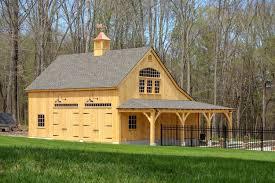 barns designs 32x32 post u0026 beam carriage barn millbury ma the barn yard