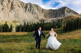 affordable wedding venues in colorado colorado wedding venues top colorado mountain wedding