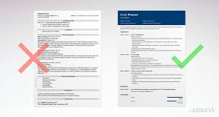 resume templates for docs docs resume templates 10 exles to use now
