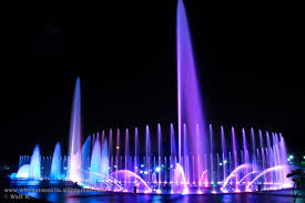 water fountain with lights uncategorized why not manila
