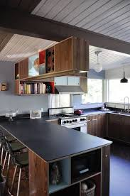 Mid Century Kitchen Cabinets 659 Best Kitchen Trends Images On Pinterest Mid Century Modern