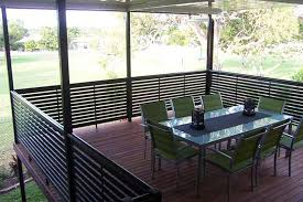 patio and deck screens by superior screens u2013 selector