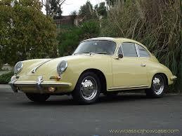 porsche 356 coupe 1964 porsche 356 sc sunroof coupe by classic showcase