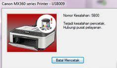 cara reset printer canon ip 2770 eror 5100 canon mp237 error 5100 or e22 driver supports pinterest