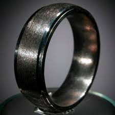 titanium mens wedding bands titanium mens wedding rings ideal weddings