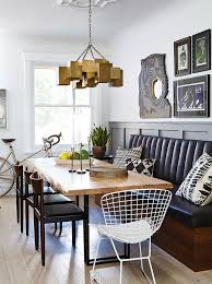banquette de cuisine 15 raisons d installer une banquette dans votre cuisine maison
