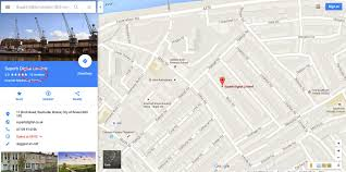 Washington Google Maps by How To Ask Your Clients For Google Reviews