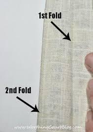 No Sew Roman Shades How To Make - how to make no sew faux roman shades faux roman shades roman