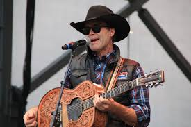 Corb Lund Official Website Hear Corb Lund Singin Songs And Tellin Tales On Tuesday