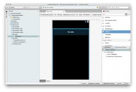 xamarin activity layout how to creating a tabbed ui with tabhost using xmarin android