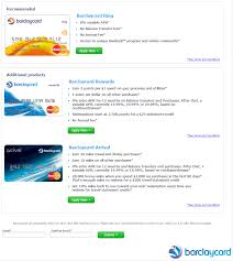 Barclaycard Barnes And Noble Barclay U0027s Pre Approval Link Myfico Forums 2269163