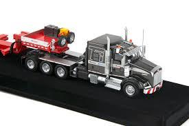 kenworth t800 tii kenworth t800 8x6 scheuerle highway usa 3 3 3 imc models