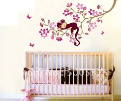 Nursery Decor Wall Stickers Baby Wall Decor Stickers Best Baby Decoration