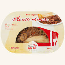 cuisines chinoises assiette chinoise pol o bic
