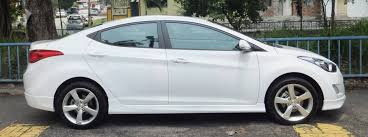 hyundai elantra 1 8 fuel consumption hyundai elantra md 1 8 premium test drive review image 135040