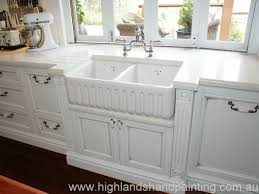 highlands hand painting custom joinery finishes