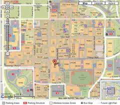 Arizona State Map With Cities by Asu Parking Map Adriftskateshop