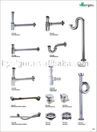 Bathroom Faucet Drain Parts Bathroom Sink Drain Pipe Parts Best Bathroom Decoration