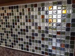 Marvelous Astonishing Peel And Stick Glass Backsplash How To - Kitchen backsplash peel and stick tiles