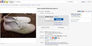 white vans listing damn daniel know your meme