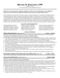 Sample Pharmaceutical Resume Packing Resume Sample Resume For Your Job Application
