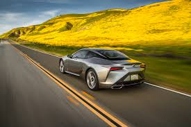 how much is the lexus lc 500 2018 lexus lc 500 and lc 500h first test 4motornews com