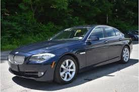 bmw for sale in ct used bmw 5 series for sale in ct edmunds
