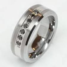 men s wedding band mens wedding rings ebay
