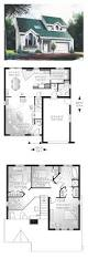 saltbox house plan 65198 total living area 1519 sq ft 3